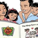5 cách cực dễ để con ngoan mà chẳng cần phạt