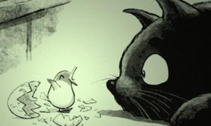 Truyện ngắn Con Mèo - Nam Cao